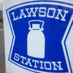 ローソン(LAWSON)の海外向けSNS施策
