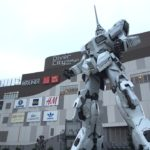 お台場ダイバーシティ東京プラザの海外向けSNS施策
