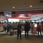JAPAN DUTY FREE(JDF)の海外向けSNS施策