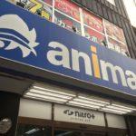 animate(アニメイト)の海外向けSNS施策