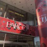 PARCO(パルコ)の海外向けSNS施策