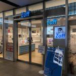 Zoff(ゾフ)の海外向けSNS施策