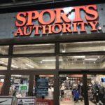 SPORTS AUTHORITY(スポーツオーソリティ)の中国モバイル決済(AlipayとWeChat Pay)