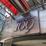 SHIBUYA 109の海外向けSNS施策