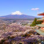 中国人観光客に人気の日本の観光地、口コミ数ランキング2018