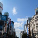 【2019年】中国人観光客に人気の百貨店&商業施設、口コミ数ランキング